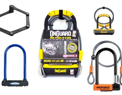 Best bike locks and escooter locks 2021: Keep your electric transport safe and secure