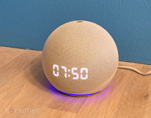 New Echo Dot with Clock has its price slashed in Prime Day sales - save 42%