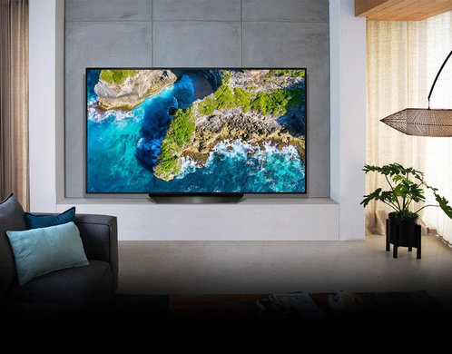 LG OLED BX 4K TV review: Anything but entry-level