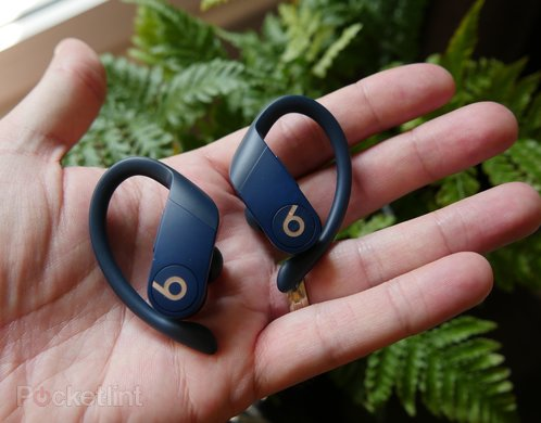 Beats Powerbeats Pro får Find My support med iOS 14.5