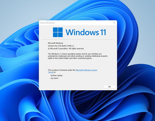Windows 11 first impressions: Our initial thoughts on using Microsoft's new OS