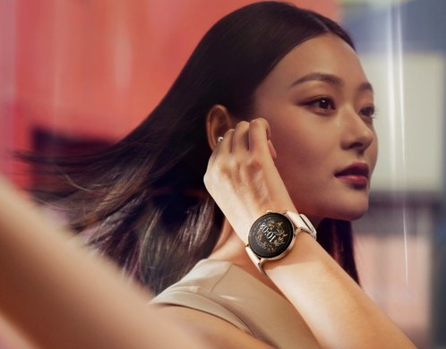 Huawei continues its fitness push with Watch GT 3