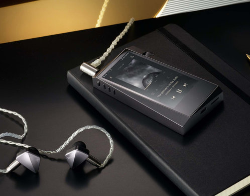 Astell&Kern SR25 MKII Hi-Res Audio player gets 4.4mm balanced headphone jack and more