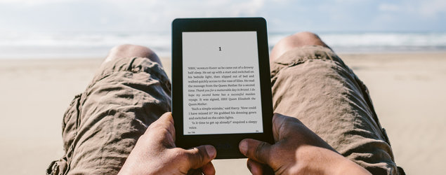 Best Kindle 2019: Which Amazon Kindle is best for you?