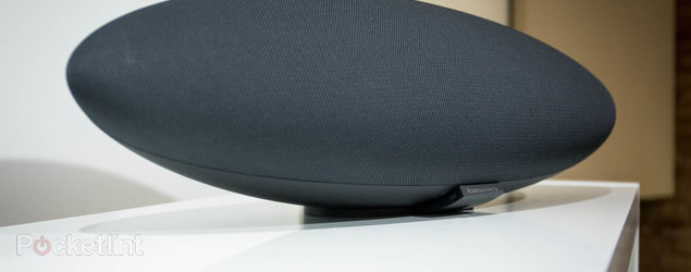 Bowers & Wilkins Zeppelin Wireless hands-on: Spotify Connect and Bluetooth aptX join AirPlay in returning giant
