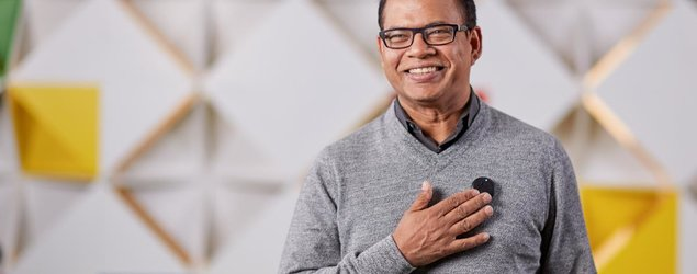 Google to Scotty, search giant only went and made a Star Trek communicator