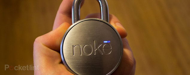 Noke Bluetooth smartlock makes access awesome