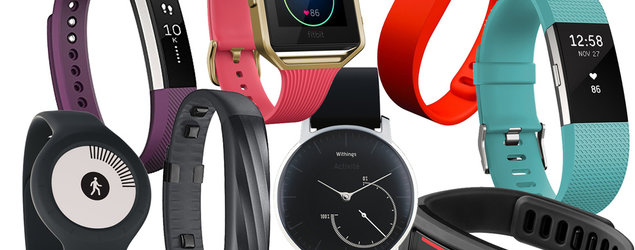 Best fitness tracker deals for Black Friday 2018: Fitbit, Garmin, Samsung and more