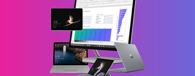 Which is the best Microsoft Surface device for you?