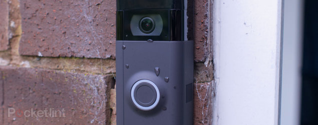 The super Ring Video Doorbell 2 is down to £149 again - save £30