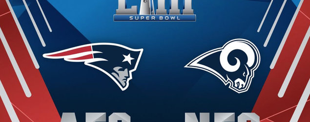 Super Bowl LIII (2019): How to watch with a VPN outside the US and UK