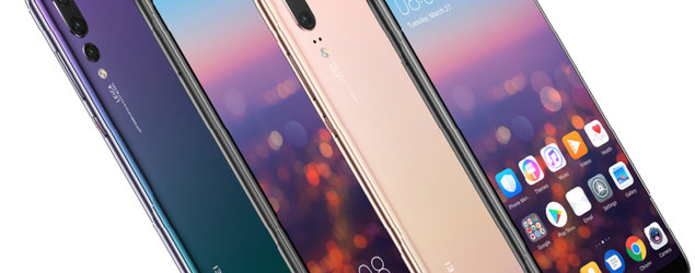 Best Huawei P20 deals and P20 Pro deals for Christmas 2018: 30GB for £33/m on EE