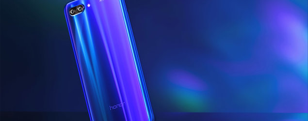 Honor 10 with AI Camera: How artificial intelligence makes the best dual camera