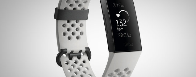 Fitbit Charge 3 and its new touchscreen revealed in leaked pics