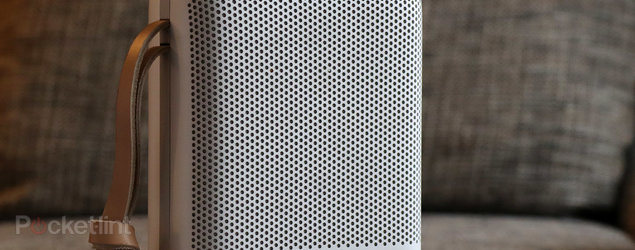 BeoPlay P6 review: Sensational sound at home or on the go