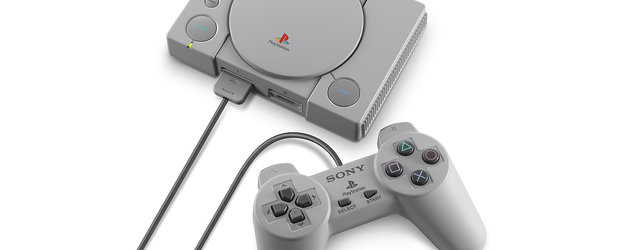 PlayStation Classic is the 20 game retro console you'll really want