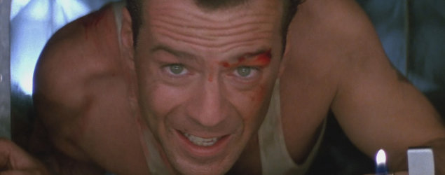 Sky Cinema provides conclusive proof Die Hard is a Christmas movie