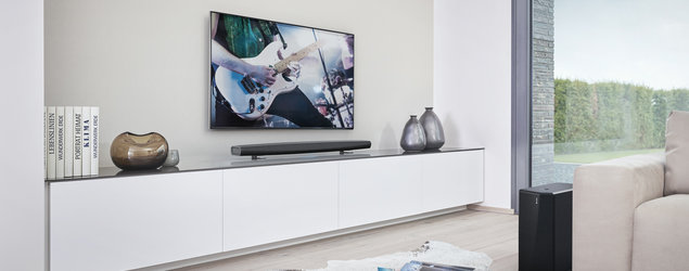 Best cheap soundbar deals this Easter: Save £100s on Sonos, Bose, Sony, Samsung and LG