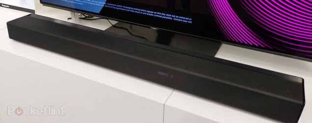 Panasonic HTB900 is a Technics-tuned soundbar supporting Dolby Atmos and DTS:X