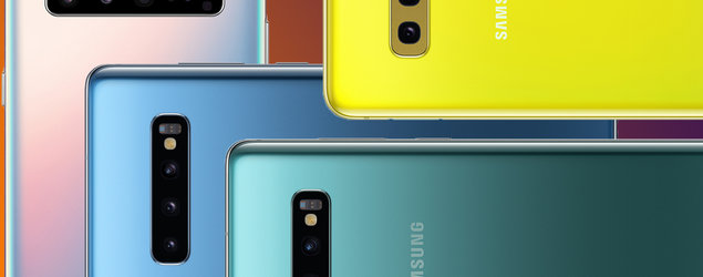 Galaxy S10 colours: Which is the best S10 colour for you?
