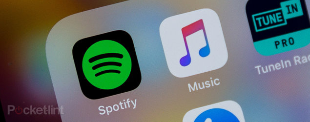 """Spotify vs Apple war of words heats up: """"Every monopolist will suggest they have done nothing wrong"""""""