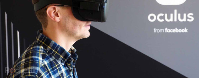Oculus teases some new announcements ahead of GDC