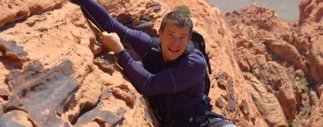 You vs Wild with Bear Grylls is Netflix's next interactive show - watch the trailer