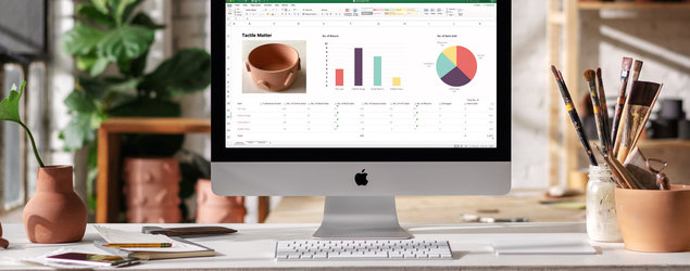 Apple powers up the iMac with more cores and options
