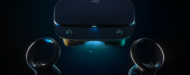 Oculus announces second-gen Oculus Rift S headset, will arrive this spring for $399