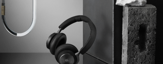 B&O upgrades top-end Beoplay H9 headphones with Google Assistant and longer battery life