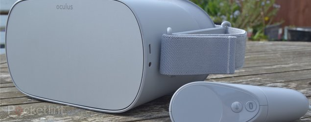All-time low: Get the Oculus Go VR headset at $42 off before Prime Day ends