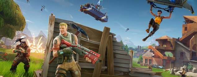 Fortnite's new season and event get another delay, out of respect for protests