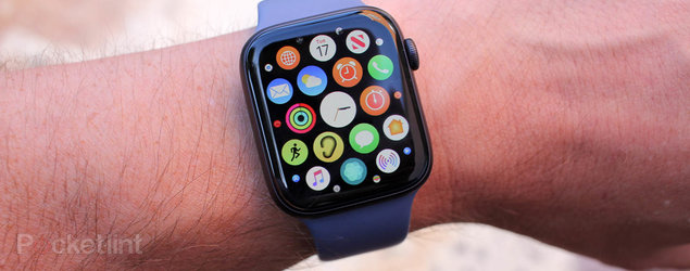 Apple Watch Cyber Monday deals see $250/£250 off Series 5