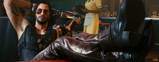 Cyberpunk 2077's first big patch is now available with tonnes of bug fixes