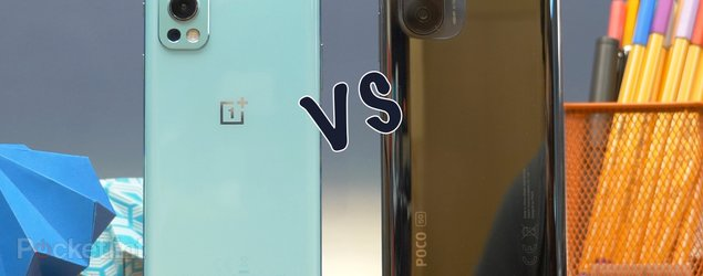 OnePlus Nord 2 vs Poco F3: Which should you buy?
