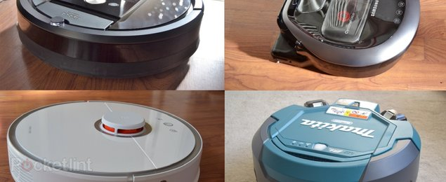Best robot vacuum cleaners 2019: Why do your own cleaning?