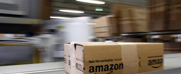 Here's why you should get Amazon Prime today