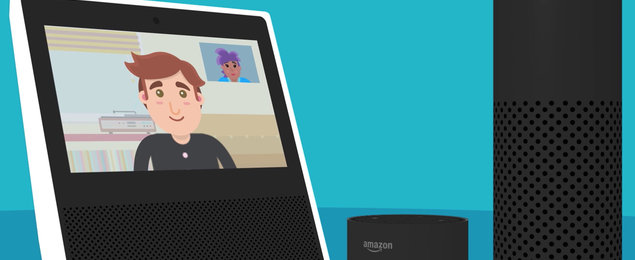 How to set up and use Drop In on Amazon Echo devices
