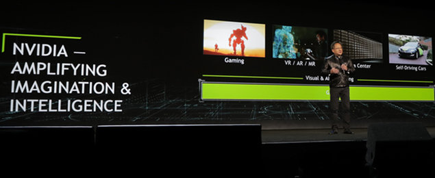 Nvidia Gamescom 2018 press conference: How to watch it