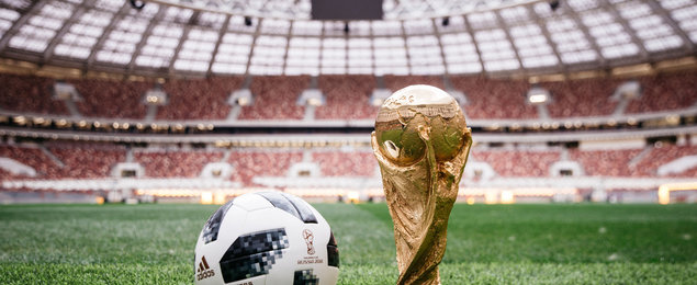 How to watch the World Cup online, on TV, on mobile, in 4K and from abroad