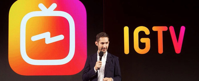 IGTV: Everything you need to know about Instagram's video app