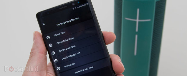 What is Alexa Cast and how does it work?