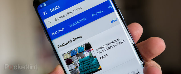 eBay flash deal gives you 10 per cent saving with 89 retailers