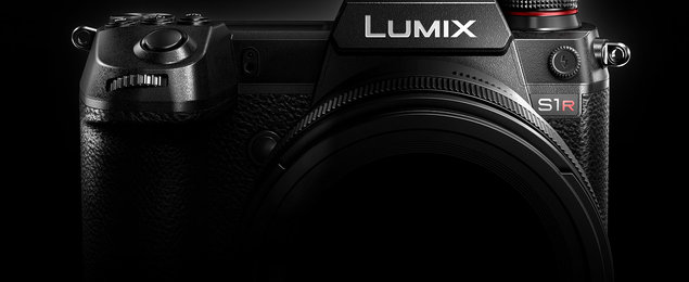 Panasonic Lumix S1: All the full-frame mirrorless specs and Lumix Pro details