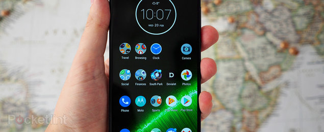 Motorola Moto G7 Plus review: King of the affordable phones?