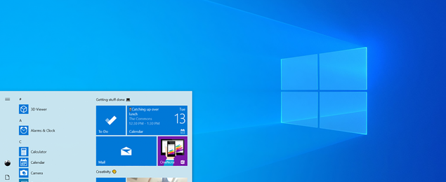 What's new in the Windows 10 May 2019 Update and how to get it