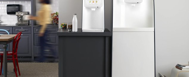 Pepsi is making a SodaStream style drinks machine