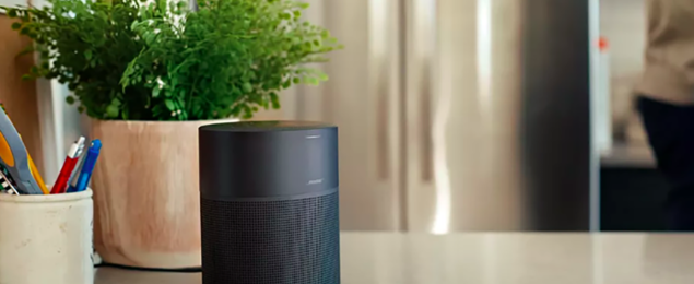 Google Assistant comes to Bose smart speakers and new Home Speaker 300