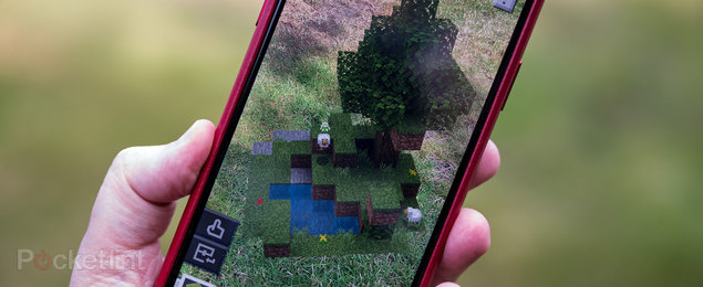 Minecraft Earth update: Release date, closed beta access and all you need to know about the AR game