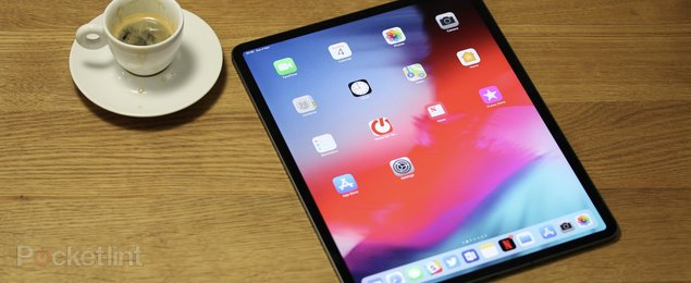 Get up to 35% off a new iPad for today only